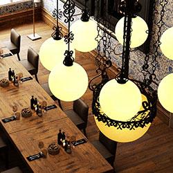 Ibérica Restaurant